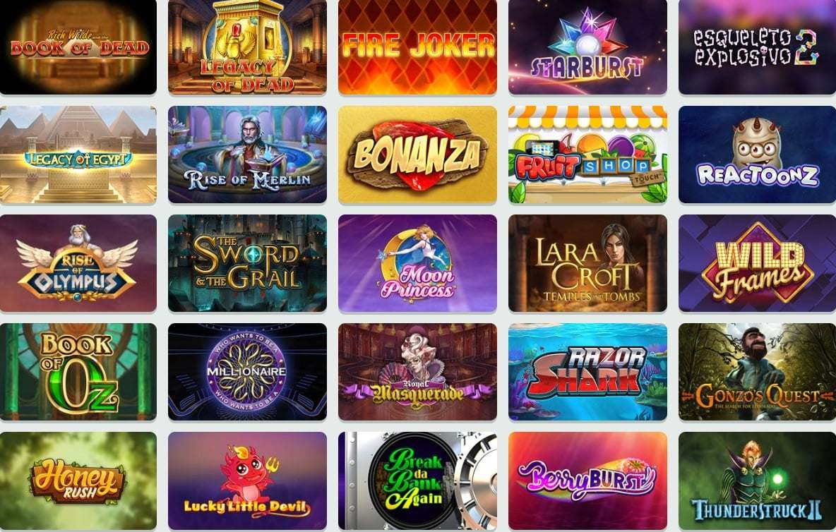 Top 10 Online Casino Slots to Play in 2021 - Have Fun & Make Money