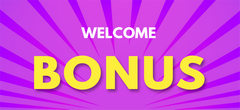 Wunderino Casino Welcome Bonus: 100% up to €100 + 30 Free Spins on Starburst