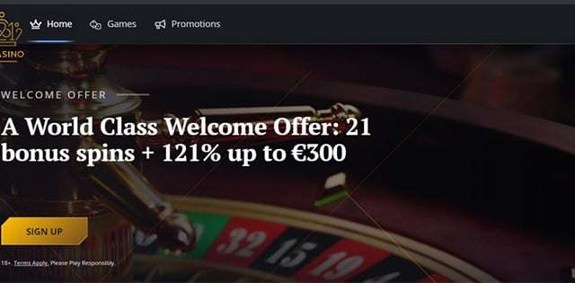 21-Casino-1st-Deposit- Match-Deposit-bonus-640-400