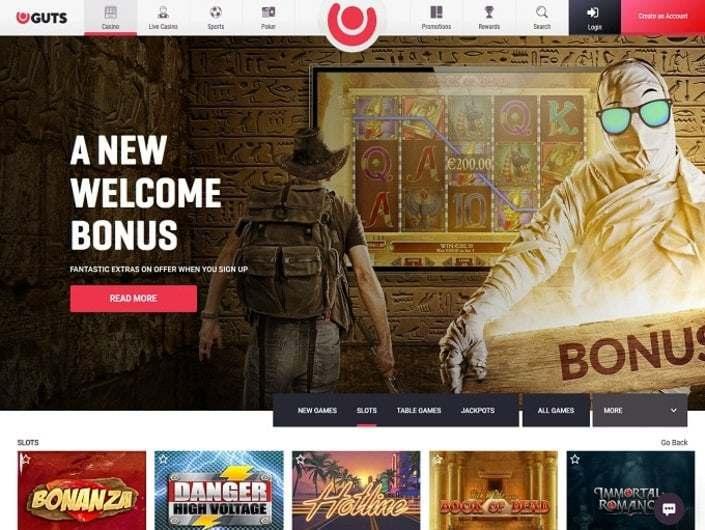 Guts-Casino-Home-Welkome-Bonus-Man-Glasses-Games-705-350
